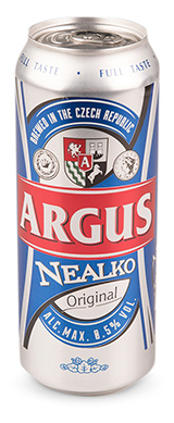 Argus Nealko Original