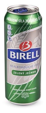 Birell Zelený ječmen nealkoholický