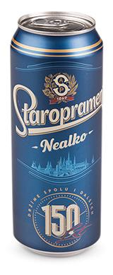 Staropramen Nealko