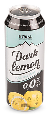 Horal Dark Lemon