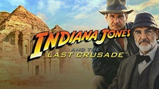 The Indiana Jones and the Last Crusade: The Adventure Game
