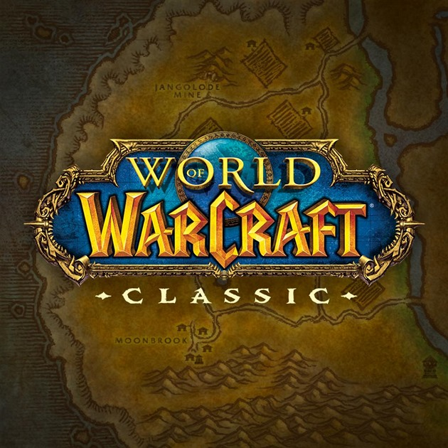 Wow Classic: Fotogalerie: World Of Warcraft Classic