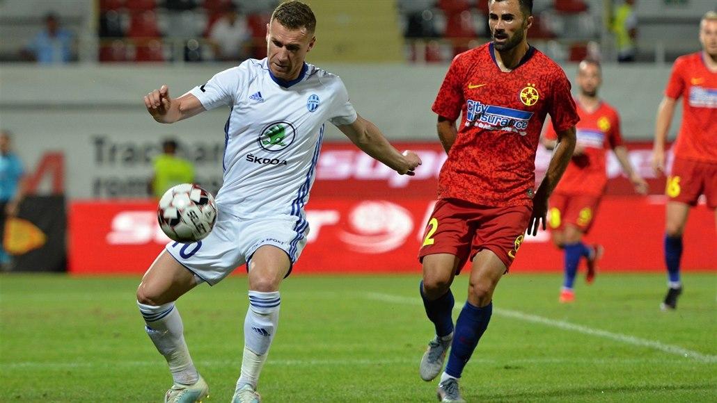 Ml. Boleslav - FCSB, chybí Komličenko, domácí potřebují výhru