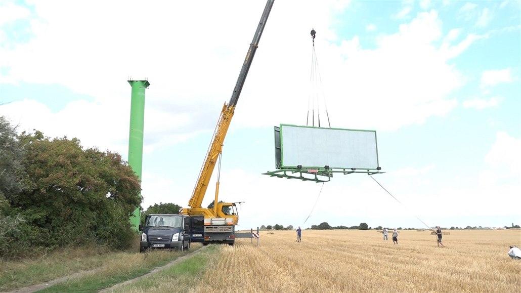 Odstranění billboardů od silnic přišlo kraj na statisíce, vymohl desetinu