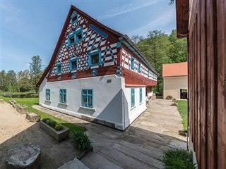 Statek je od roku 1958 na seznamu kulturních památek ČR.