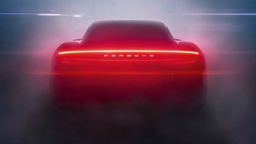 Porsche vydalo zelené dluhopisy, bude s nimi financovat elektromobilitu
