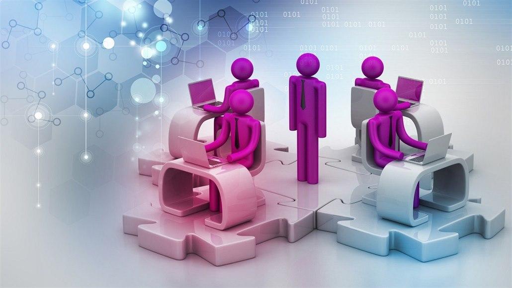 KOMENTÁŘ: Sdílené pracovní místo může být úspěšné, záleží jen na vás