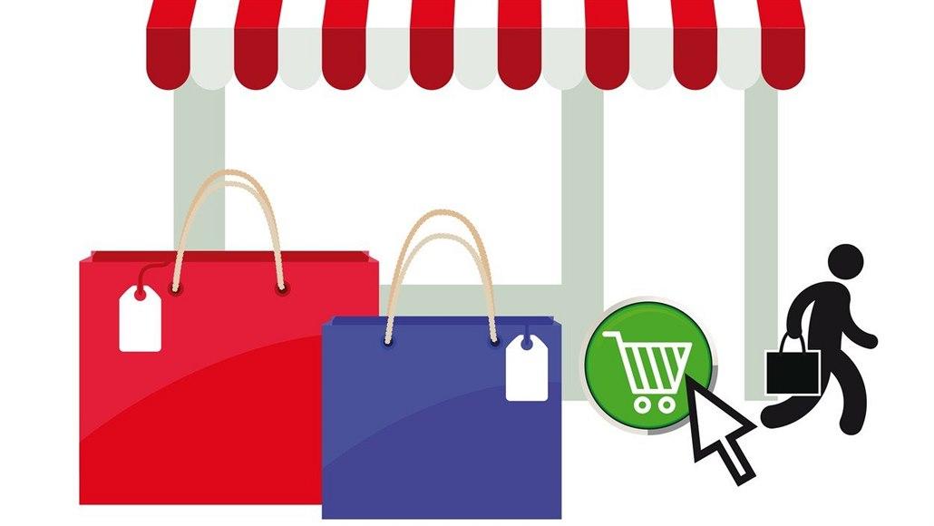 Trend: Důvěra v e-shopy roste, internetové nákupy v Česku frčí