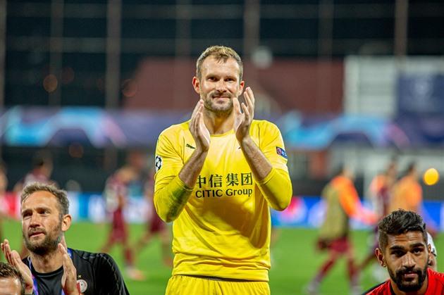 Čech gratuloval rekordmanu Kolářovi. Brzy ho uvidíme v zahraničí, věří
