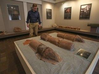 Prácheňské muzeum v Písku připomíná výstavou 600 let od vypálení místního...