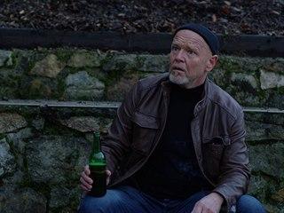 Záběr z filmu Román pro pokročilé