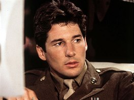 Richard Gere ve filmu Amíci (1979)