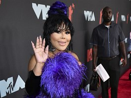Lil Kim na MTV Video Music Awards (Newark, 26. srpna 2019)