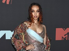 FKA Twigs na MTV Video Music Awards (Newark, 26. srpna 2019)
