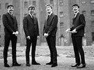 V dělnickém, chudém a drsném Liverpoolu The Beatles vyrostli.