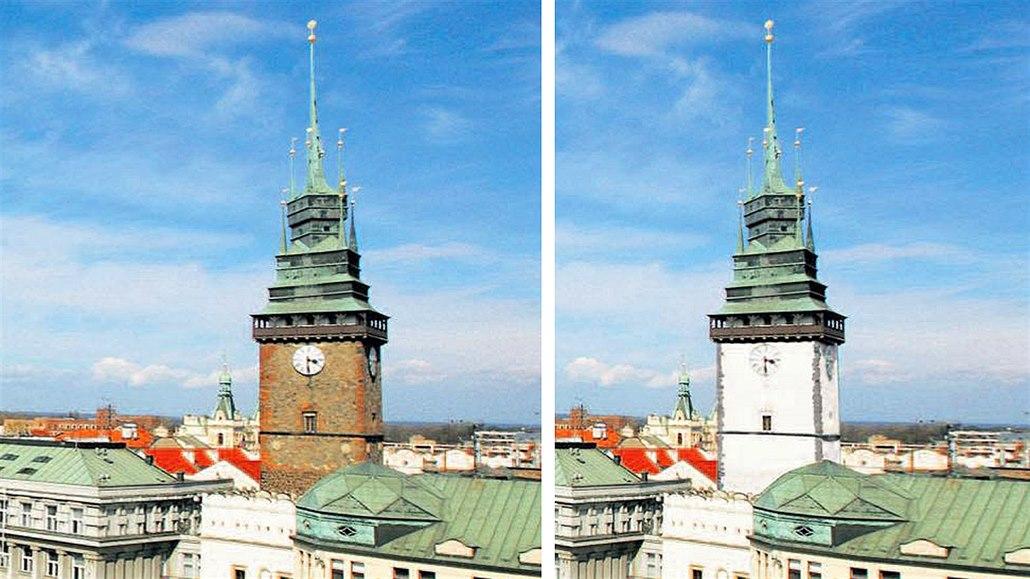 Pardubice odložily opravu Zelené brány. Stále se zvažuje, zda dostane omítku