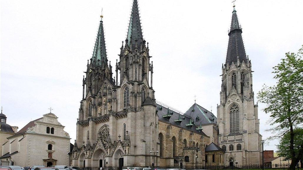 Svátek památek v Olomouci otevře fort, věž katedrály či červený kostel