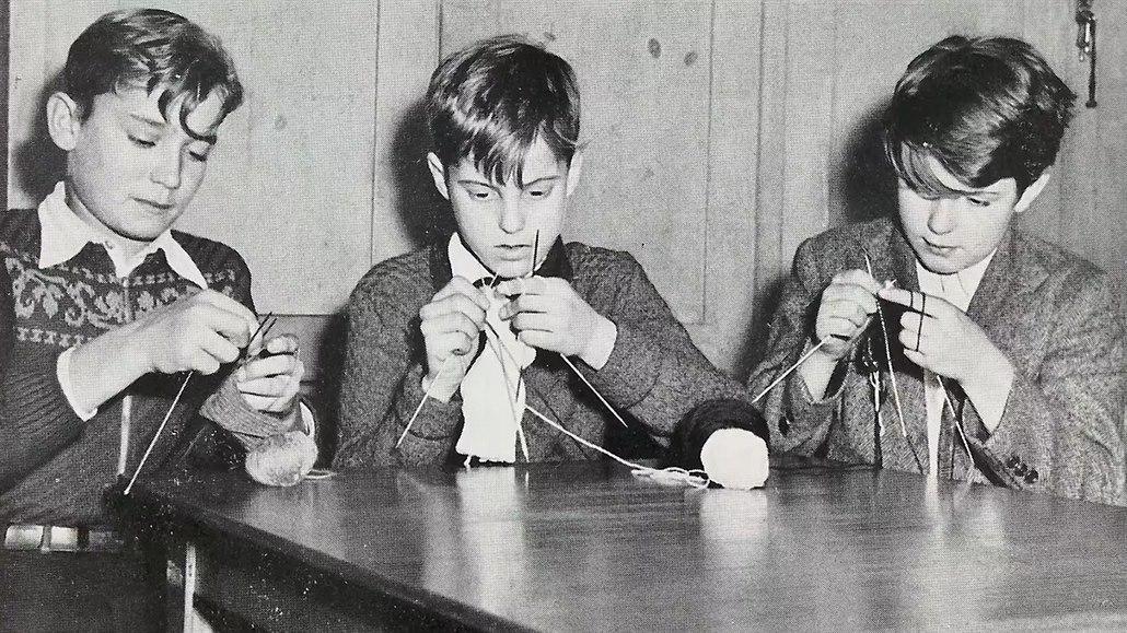 První waldorfskou školu nechal před 100 lety otevřít výrobce cigaret