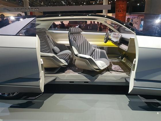 Koncept Hyundai 45