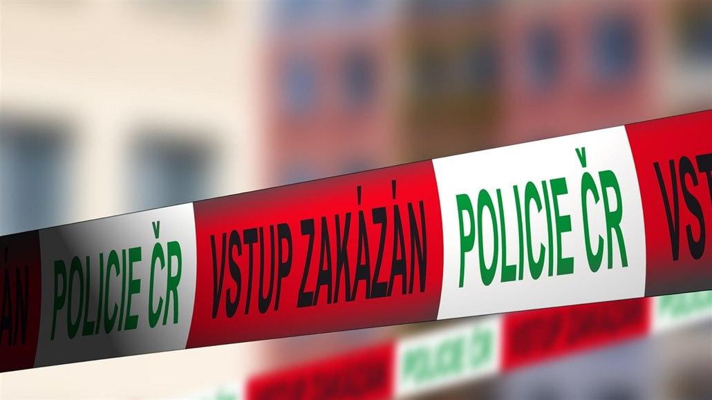 V Brně auto narazilo do lavičky, na které seděla žena. Zemřela na místě