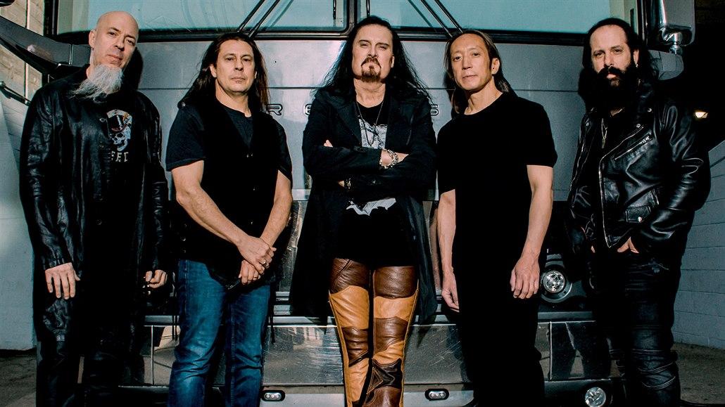 Virtuózní metalisté Dream Theater připomenou živě svou nejlepší desku