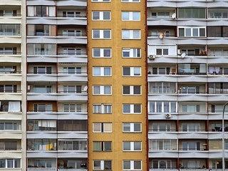Petržalka bývá považována za nevkusnou panelákovou čtvrť, v posledních letech...
