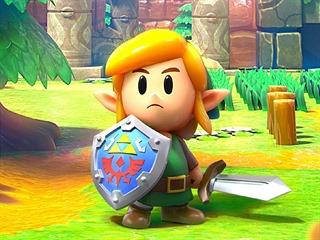 The Legend of Zelda: Link's Awakening (2019)
