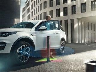 Německý specialista Brose představil auto budoucnosti, které si samo nastaví...