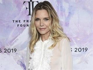 Michelle Pfeifferová (New York, 5. června 2019)