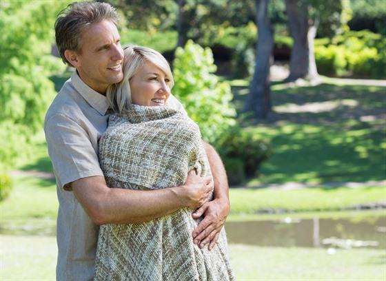 Randit s mužem, který má méně peněz