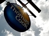 Logo CK Thomas Cook