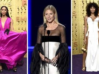 Slavnostní udílení amerických televizních cen Emmy je tradičně i příležitostí,...