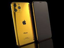 Goldgenie iPhone 11 Pro a 11 Pro Max