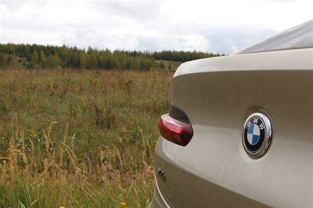 Stavba výzkumného centra BMW u Sokolova pokračuje, zatím bude menší