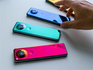Smartphone s krycím jménem Project GEM od Essentialu