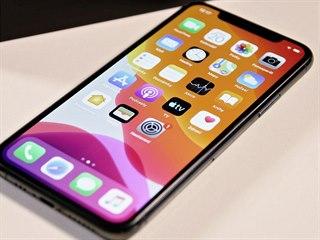 iPhone 11 Pro patří k nejlepším smartphonům na trhu. A také mezi vůbec...
