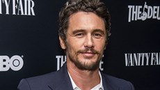 James Franco (New York, 5. září 2019)
