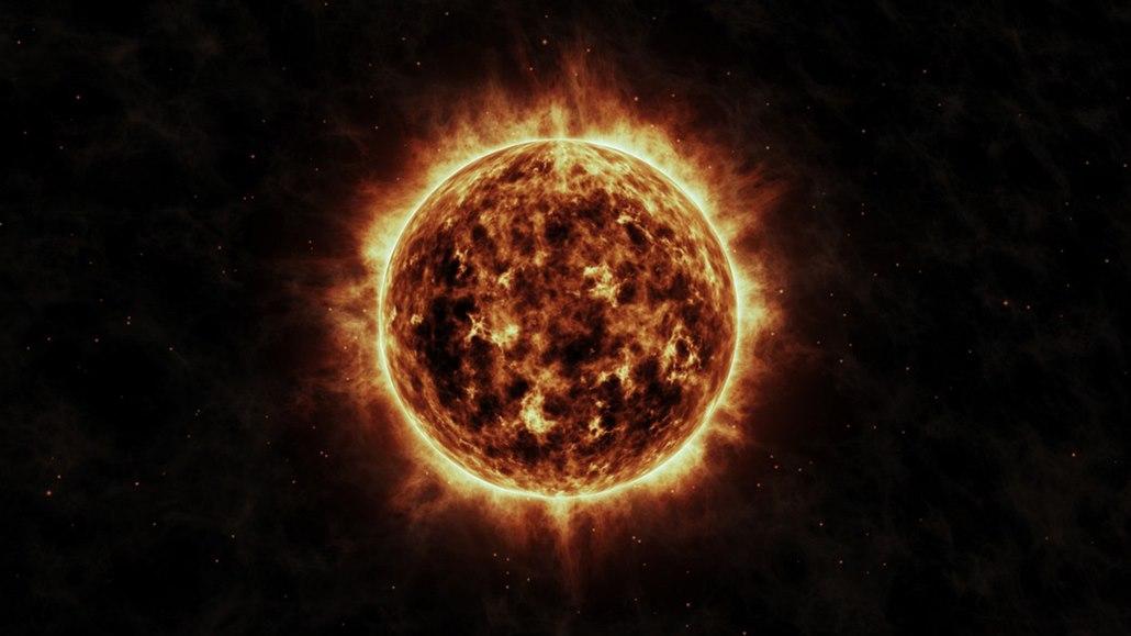 Proč se Slunce nestane černou dírou a kdy vlastně umře