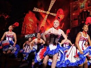 Když se řekne kankán, vybaví se Moulin Rouge. Kabaret? Moulin Rouge. Noční...