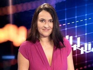 Ekonomka Markéta Šichtařová v diskusním pořadu Rozstřel.