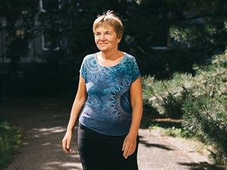 Známá psycholožka Iva Málková radí, jak na obezitu. Sama vyzkoušela snad...