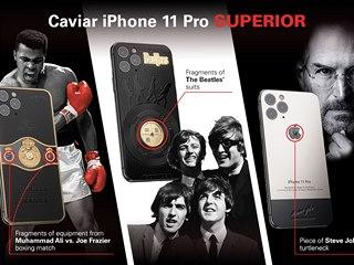 Caviar Superior iPhone 11 Pro