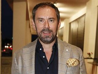 Emanuele Ridi (Casino Magic Planet Gold Chodov, Praha, 22. srpna 2019)
