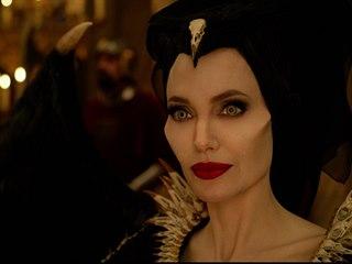 Záběr z filmu Zloba: Královna všeho zlého