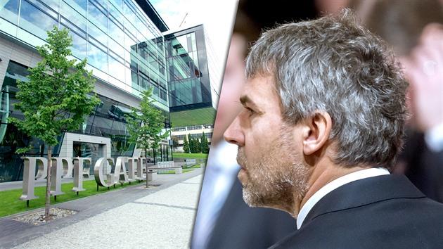 Kellnerově skupině PPF loni stoupl zisk na 27miliard korun
