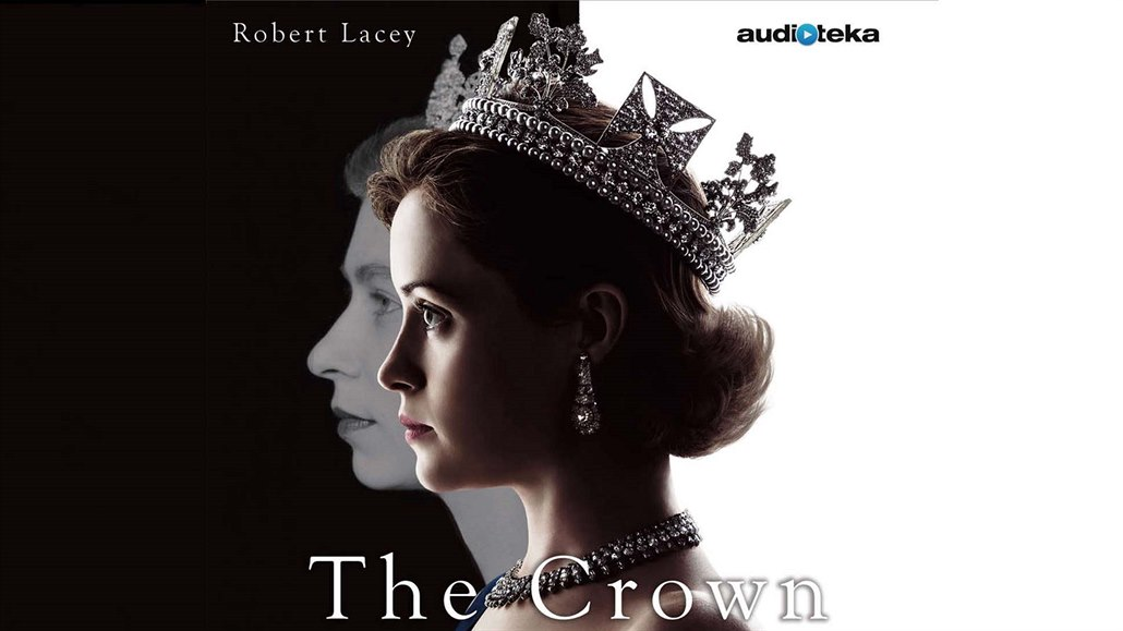 The Crown - Královna