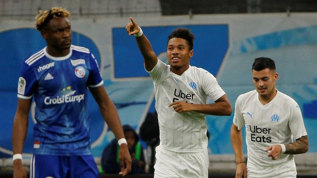 Marseille jen remizovala, Paris St. Germain může zvýšit náskok