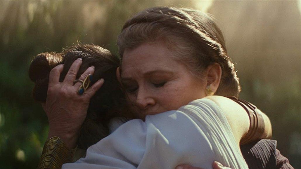 Jásal jsem, křičel, vstával, plakal. Jak se uzavře kronika Star Wars