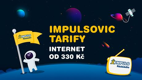 www.impulsovi.cz soutěž halo tady impulsovi