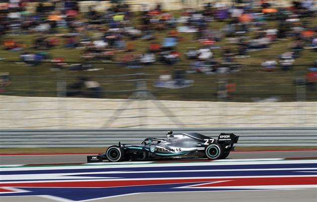Vedení mistrovství světa F1 potvrdilo červencový začátek odložené sezony
